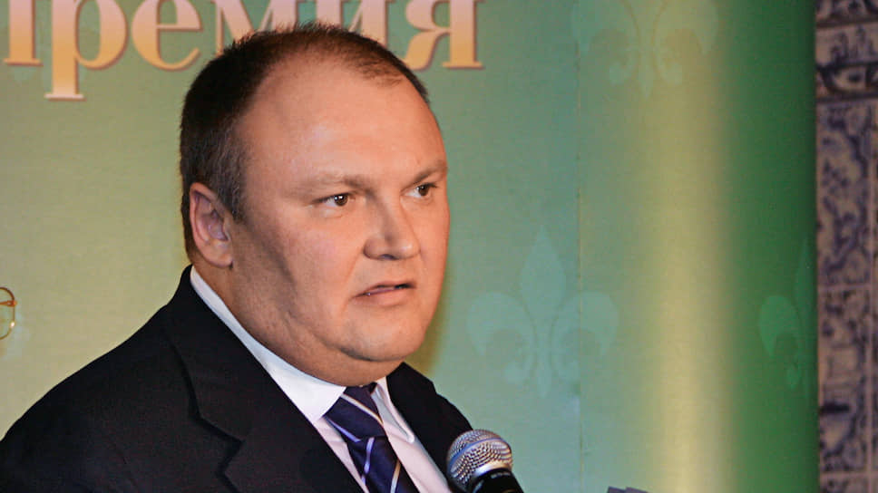 Герман Горбунцов понадобился СКР как свидетель и как обвиняемый