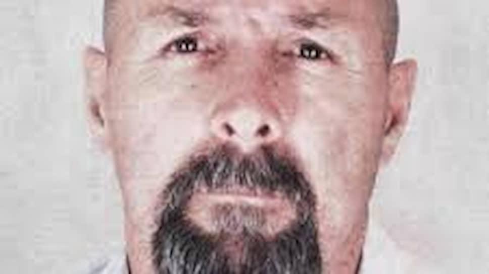 Подозреваемый в убийстве в Берлине Вадим Соколов