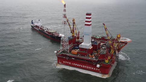 Турбина не доехала до Арктики / Власти США арестовали россиян за попытку поставить оборудование «Газпром нефти»