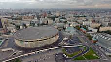 «Страна чудес» для MR Group  / Девелопер может застроить ТПУ «Суворовская»