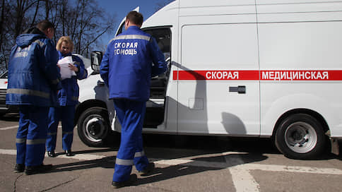 Здравоохранению поднимают качество // Регионы обсудили исполнение нацпроекта