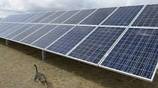 Солнечные станции нагрузят рынок равномерно  / Власти проведут дополнительный отбор проектов СЭС на 2024 год