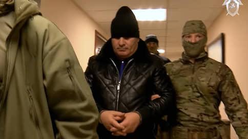 Киллеров вызывали? // В убийстве полицейского обвинили бригаду таксистов