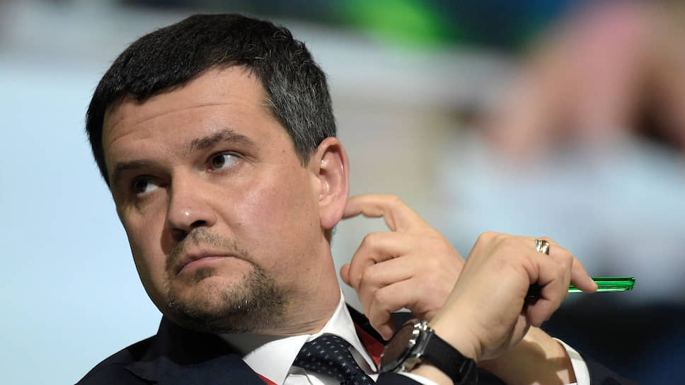 За балансом активности госкорпораций в создании технологических экосистем и коммерческого интереса к стартапам обещал внимательно следить вице-премьер Максим Акимов