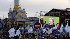 Владимиру Зеленскому спели на дорогу  / Противники украинского президента предупредили его о «красных линиях» в Париже