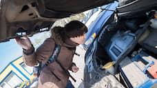 Минкомсвязь пошла на сделку с ГИБДД  / Электронные договоры купли-продажи автомобилей могут появиться в 2020 году
