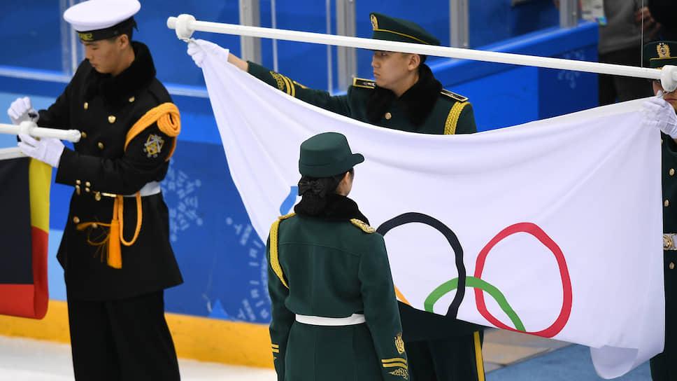 В ближайшее время на крупнейших соревнованиях отечественным спортсменам придется выступать в том же статусе, в котором выступали российские олимпийцы в Пхёнчхане,— нейтральных атлетов