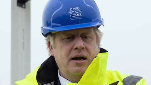 С Альбионом все туманно // Улучшит ли «Брексит» отношения между Лондоном и Москвой