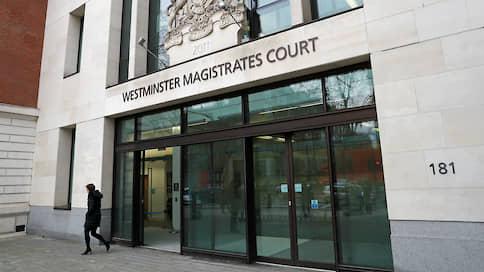 Британский суд не поверил ФСБ  / России отказали в выдаче фигуранта дела о коррупции в СКР