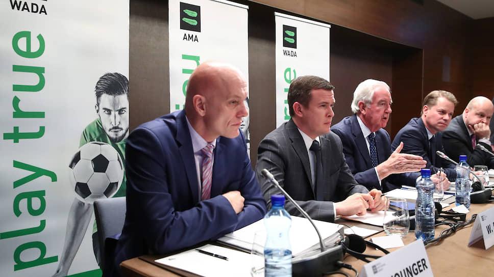 Исполком WADA нанес по российскому спорту болезненный удар