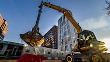 Высокобюджетное жилье поднимает планку  / Рост цен в этом сегменте ускорится