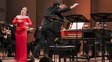 Безумству — песню  / «Неистовый Роланд» Вивальди в зале Чайковского