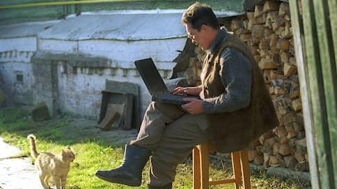 Сельскому Wi-Fi не хватает мощности  / «Ростелеком» претендует на частоты для ликвидации цифрового неравенства