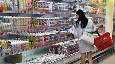 Кошелек правдивее статистики  / Инфляционные ожидания потребителей формируются в супермаркетах