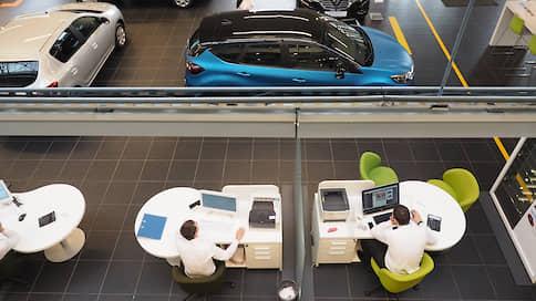 Процент рулевой  / Банки снижают карточные комиссии для автосалонов
