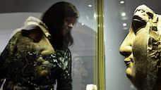 Тоталитарное искусство Ассирии  / Выставка из Британского музея в Эрмитаже