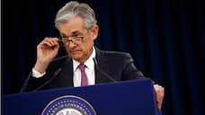 Ставку установили на долгую паузу  / ФРС завершила период смягчения своей политики