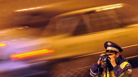 Госдума не берет в расчет среднюю скорость  / Депутаты запрещают штрафовать водителей по данным с нескольких камер