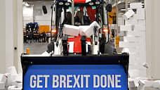 Самоопределение с отделением  / В Великобритании проходят выборы, которые решат судьбу страны на десятилетия вперед