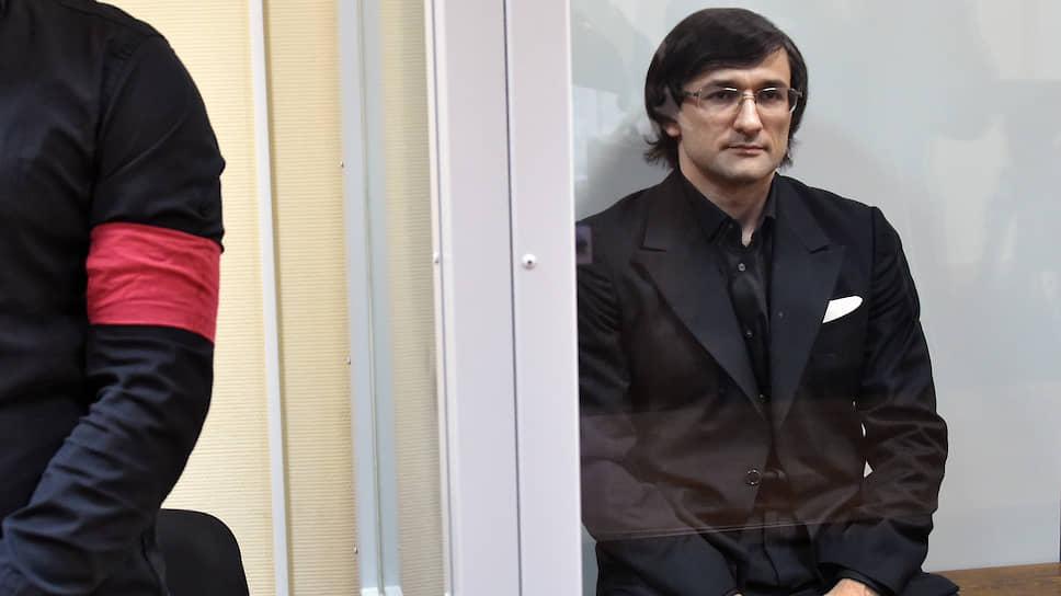 Общий режим особого порядка / Осужден бывший первый замдиректора «Росгеологии»
