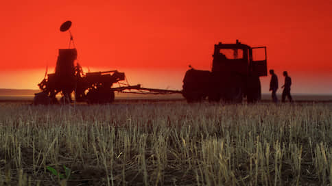 Аграриям увеличат площадь полиса  / Правительство пересмотрит модель страховой защиты АПК