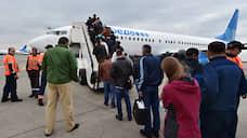 «Аэрофлот» проявил волю к «Победе»  / Лоукостер выводят на второе место среди авиакомпаний России