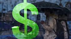 Американские власти наговорили на полрубля  / Курс доллара снизился на заявлениях президента США и главы ФРС