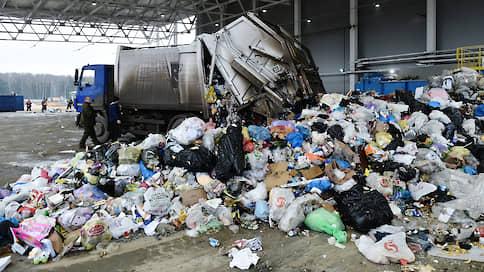 Поправки отсортированы ко второму чтению  / Госдума рассмотрит изменения в закон «Об отходах производства и потребления»