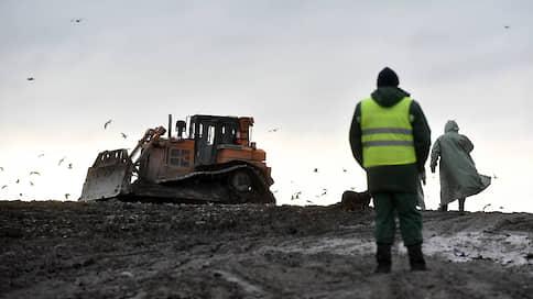 Москва нашла пути отходов  / Столица поделится мусором с Калужской и Владимирской областями