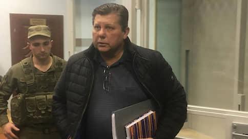 Российский адвокат не перенес украинского следствия  / Обвиняемый в шпионаже оказался в тяжелом состоянии в больнице