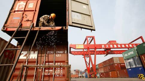 Прекращение огня на коммерческом фронте // США и Китай договорились о торговом перемирии