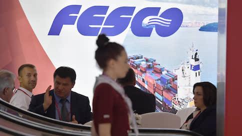 FESCO сбрасывает зерно  / Группа продает зерновозы «Русагротрансу»