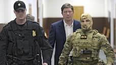 Алексея Хотина не отпустили к кредиторам