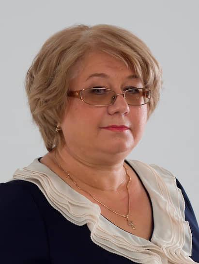 Елена Маханек