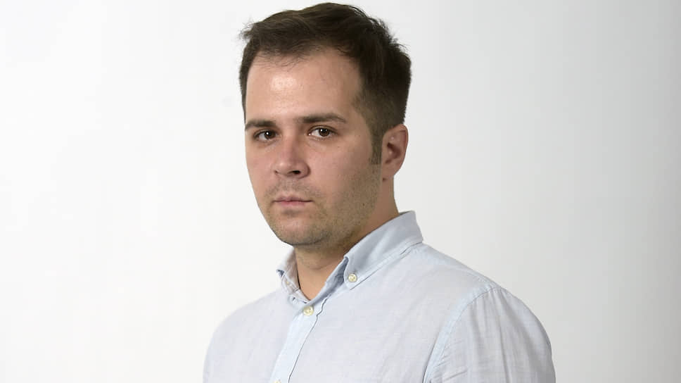 Виталий Солдатских о сборе и защите персональной информации