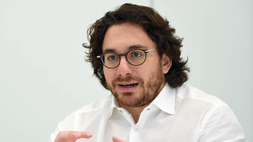 Управляющий партнер ADG Group Григорий Печерский: «Мы хотим стать центром решения бытовых проблем»