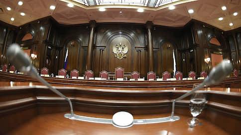 Конституционный суд принял НДС к вычету  / Сделки с банкротами не лишают права на возмещение налога