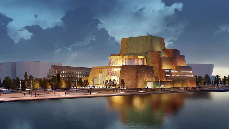 Филиал Большого театра в Калининграде