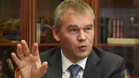 Слабые звенья лишились куратора  / Василий Поздышев перешел от надзора к продаже банков