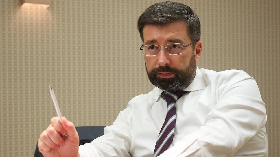 Глава Агентства по страхованию вкладов Юрий Исаев о вкладчиках, юристах и санациях
