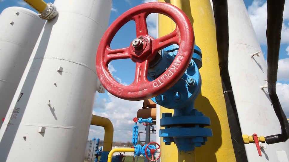 Как Украина заработает на «Газпроме»