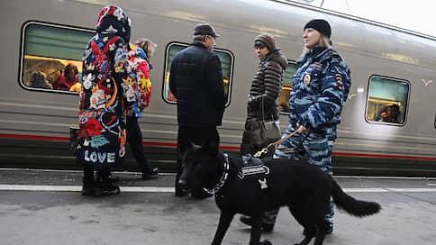 РЖД нашли онлайн-конкурента  / ФАС открыла дело против продавца железнодорожных билетов