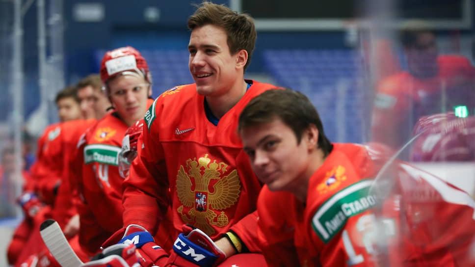 Как эксперты оценивают потенциал сборной России по хоккею