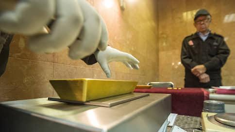 «Ростех» прикупил золота  / Госкорпорация входит в проект в Иркутской области
