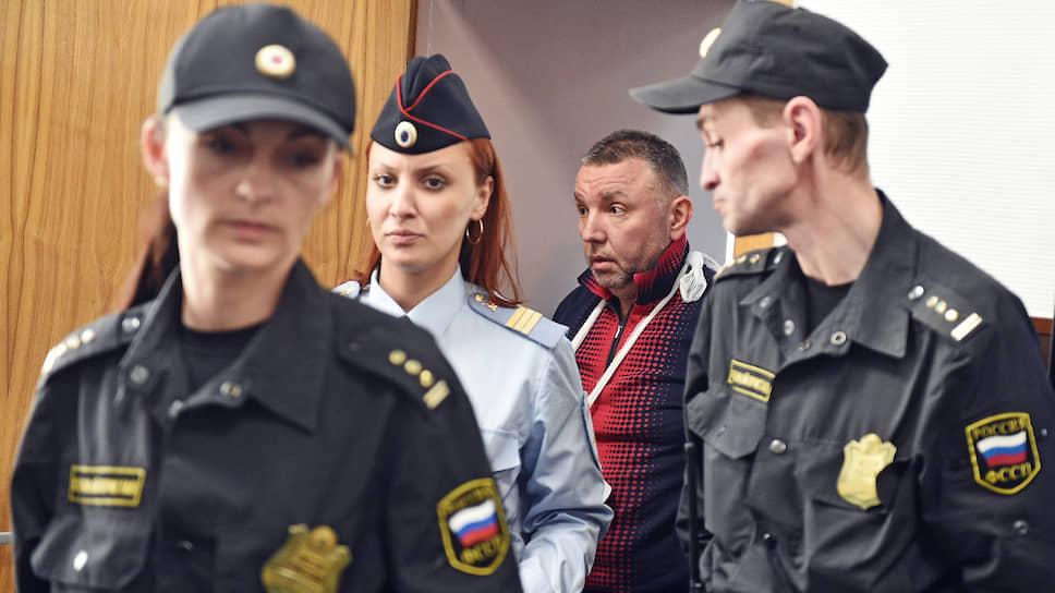 Бывший сотрудник 2-го отдела управления «К» ФСБ России Дмитрий Фролов