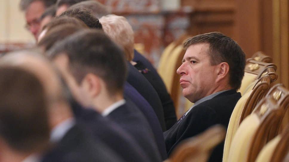 Минюст во главе с Александром Коноваловым выделил ненужное в наработках прежних поколений чиновников