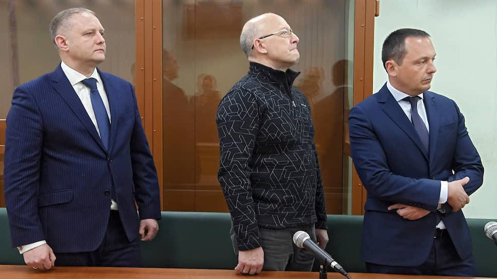Суд признал Сергея Чваркова мошенником, вернув ему арестованные средства
