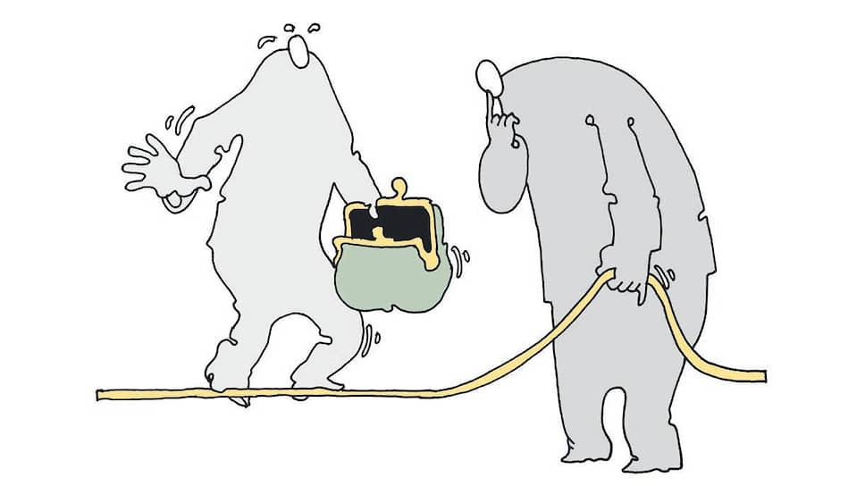 Почему переводить пенсионные накопления в ГПП окажется невыгодно