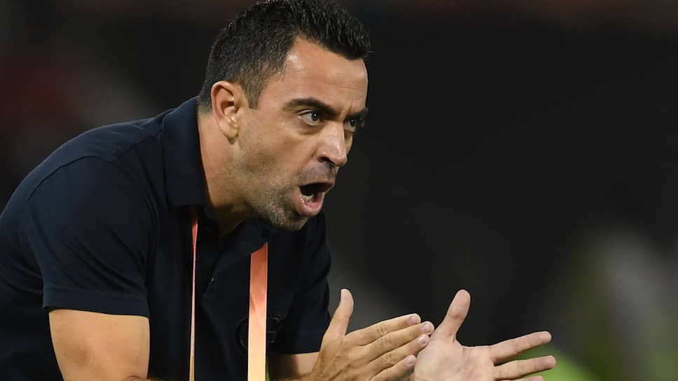 Хави не обладает богатым тренерским опытом. Он лишь в мае 2019 года возглавил катарский «Аль-Садд», в котором завершил игровую карьеру