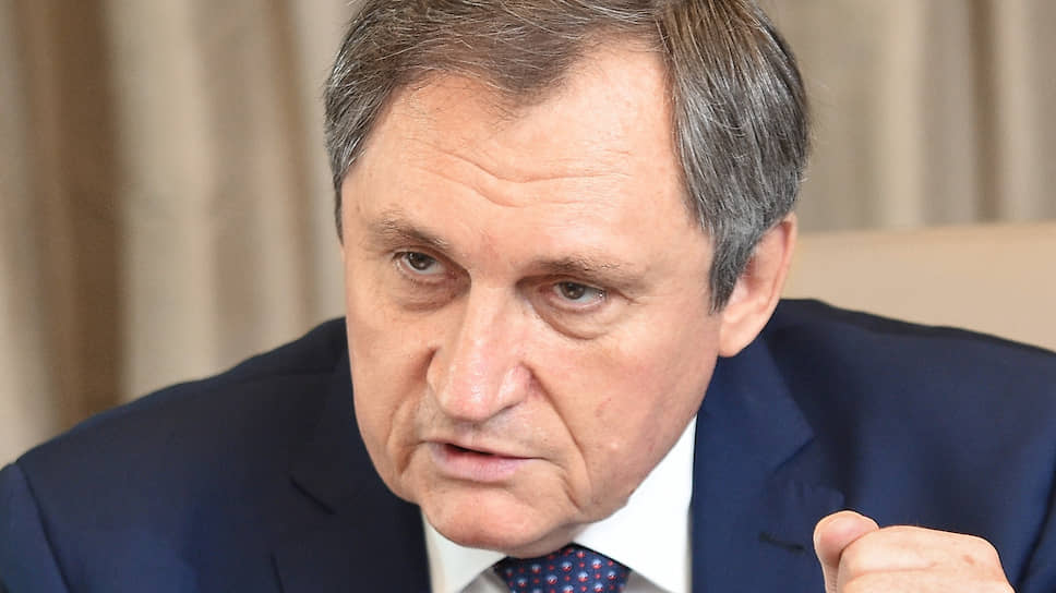 Глава «РусГидро» Николай Шульгинов о дальневосточных проблемах и проранах